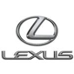 Внедорожники Lexus