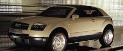 Эйдос: тест-драйв Audi Q3