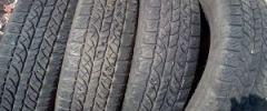 Какие шины выбрать для внедорожника