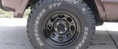 Как выбрать шины для внедорожника