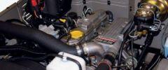 Топливная система дизельных внедорожников Toyota