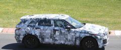 Новые кроссоверы 2014 года — самые ожидаемые автомобили класса SUV