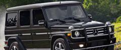 Mercedes-Benz Gelandewagen: история легенды