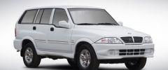 Road Partner — внедорожник от ТагАЗа