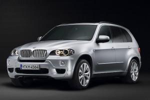 BMW X5 M Sport Edition