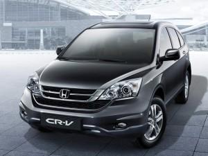 Honda CR-V описание, характеристики, цена кросовера