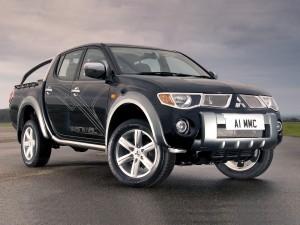 Mitsubishi L200 - обзор пикапа: описание, технические характеристики, история автомобиля