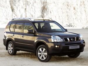 Nissan X-Trail фото, технические характеристики, цена, описание. X-Trail 2012.
