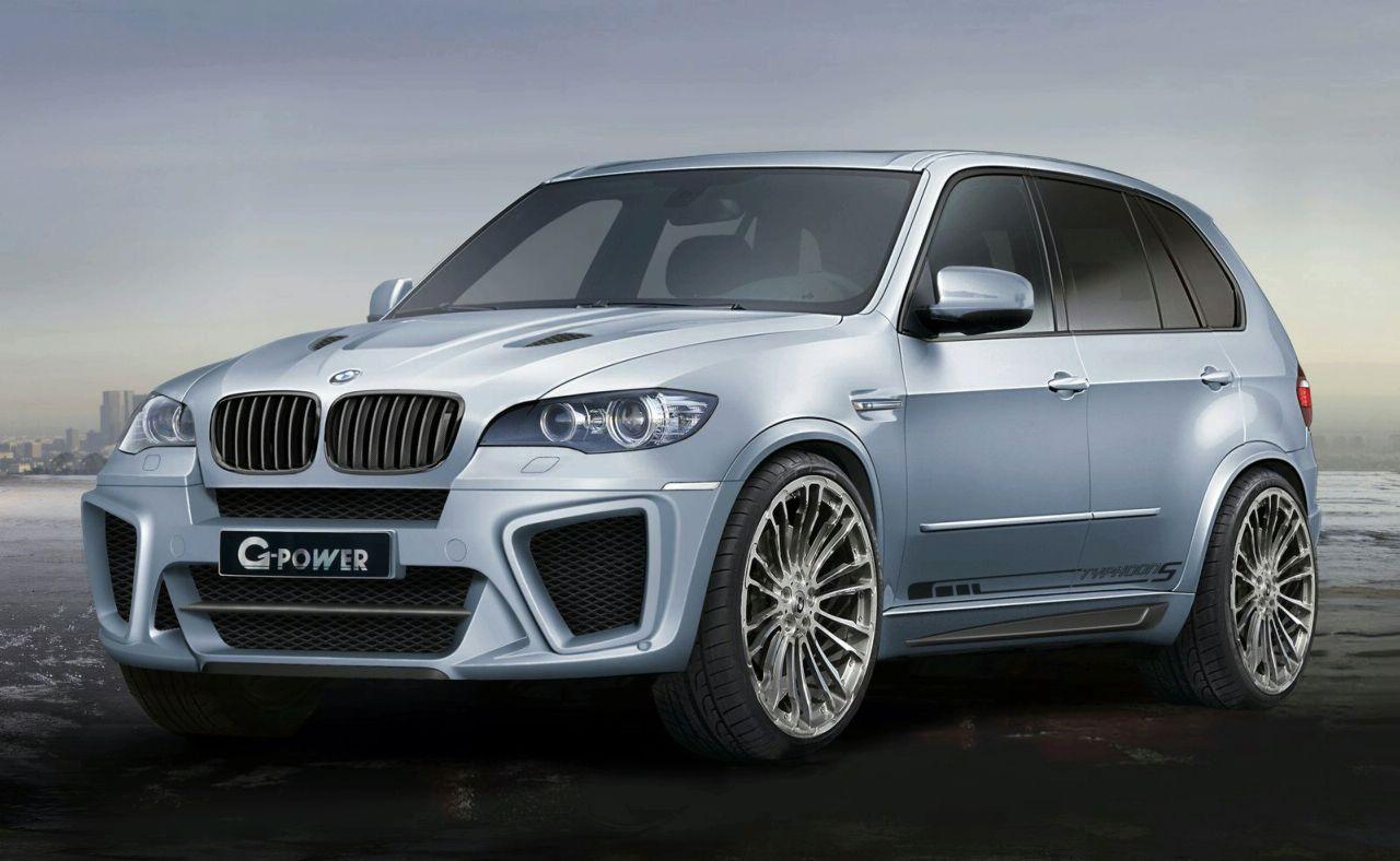 BMW X5 : Курс на превосходство