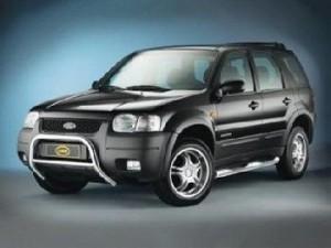 Ford Maverick XLT Premium