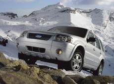 Ford Maverick фото