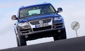 Volkswagen подготовит большой кроссовер для России и США