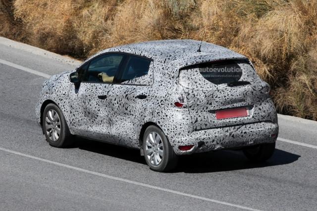 Renault maxi-Clio