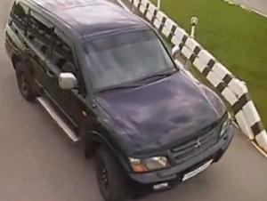 Mitsubishi Pajero 3 б/у (видео)
