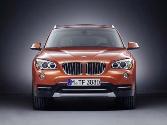 BMW-X1-E84-2013