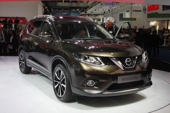 Nissan Х-Trail
