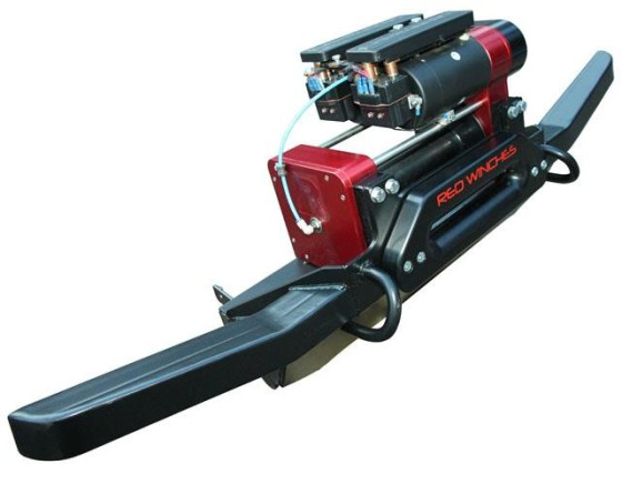 Red-Winches