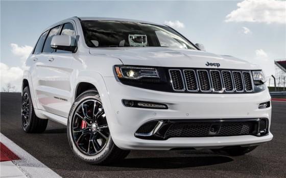 Jeep Grand Cherokee-2014