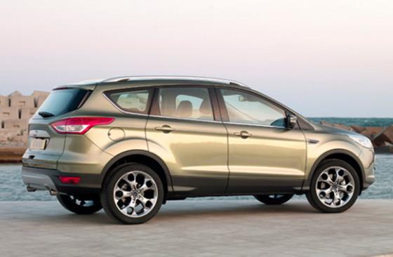 Ford Kuga-2014