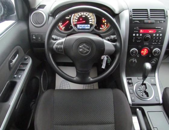 Приборная панель Suzuki Grand Vitara XL