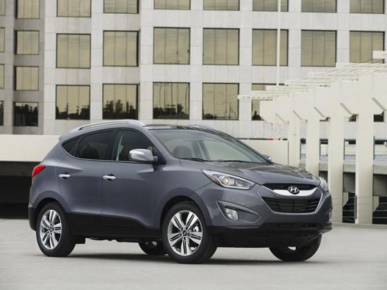 Hyundai создаст конкурента Lexus RX