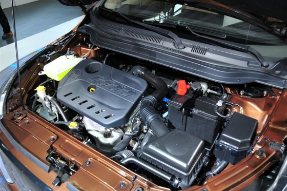Двигатель Jumper D60